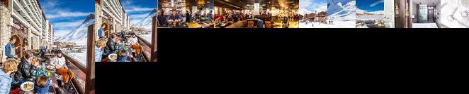 Langley Hotel Tignes 2100