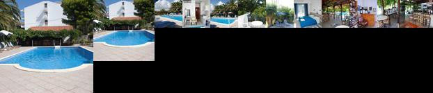 Villa Anna Pythagoreio