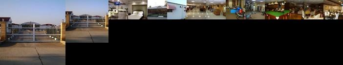 Baghdad Intl Airport Hotel