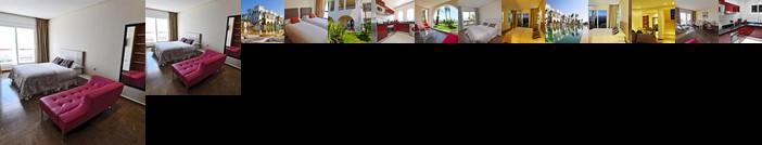 Mnar Castle Apartments