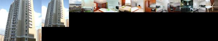 MS Apartments Khimki