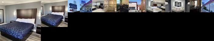 Regency Motel Brea