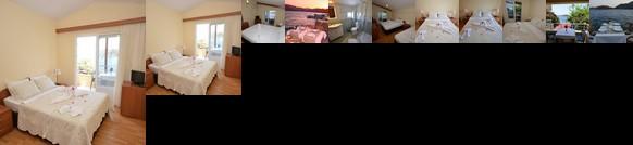 Melisa Hotel Bozburun