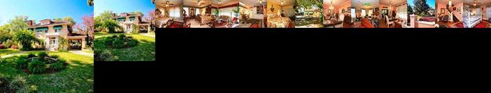 Magnolia Inn B&B