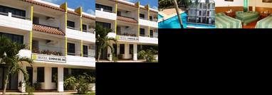 Hotel Camino del Sol