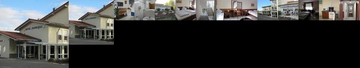 Hotel Europa Ramstein-Miesenbach