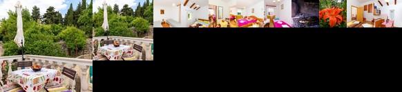 Villa Sea Dream Kolocep