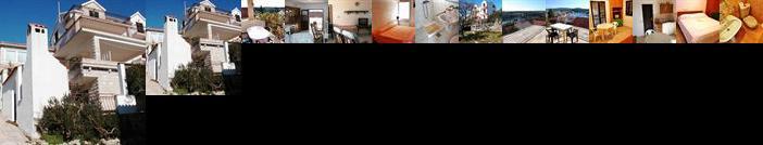 Apartments Agava Milna