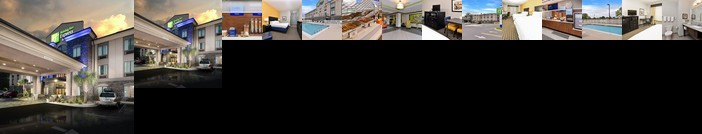 Holiday Inn Express Hotel & Suites Fort Walton Beach Northwest