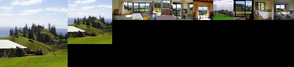 Callam Court Ocean View Apartments