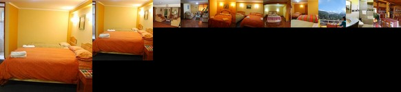 Homestay - Morales Guesthouse