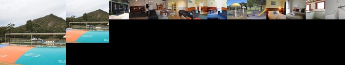 BIG4 NRMA Halls Gap Holiday Park