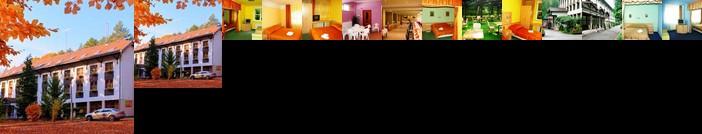 Salgo Hotel