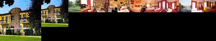 Hotelik Pod Tężnią