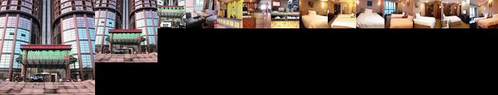 GreenTree Inn Jiangsu Changzhou Liyang Pingling Square Business Hotel