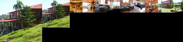 Villas del Lago Lake Resort & Campground Yaque Abajo