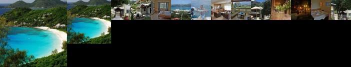 Bel Air Hotel Victoria