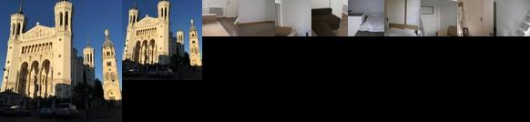 Appartements Croix Rousse