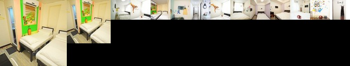 Alohas Hostel