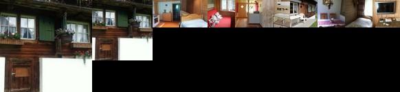 Ferienwohnung im Grunen Grindelwald