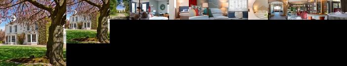 Tickton Grange Hotel