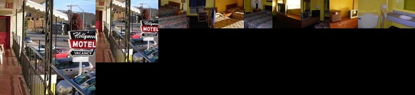 Hollywood Motel Kenova