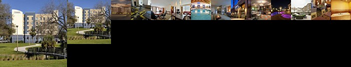 Staybridge Suites St Petersburg FL