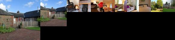 Auchendennan Luxury Self Catering Cottages