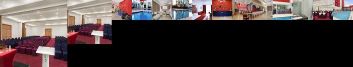 Hoteles en Tanger, Marruecos: 667 hoteles con ofertas increíbles