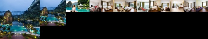 The Haven Resort Hotel Ipoh - All Suites