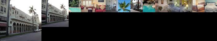 Palm Beach Hotel Palm Beach
