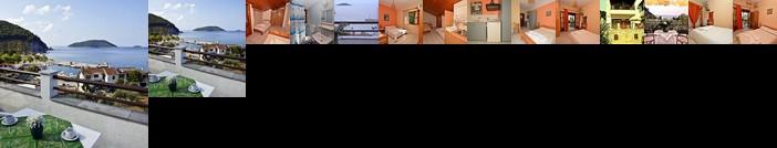 Nina Apartments Skopelos Island
