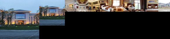Dongtai Guest House - Jinling Hotels & Resorts