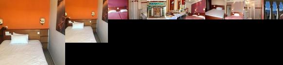 Hotel Olympion Katerini