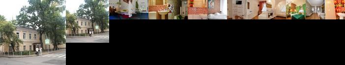 CityComfort Hotel Kitay- Gorod