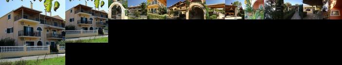 Villa Nefeli Corfu Island