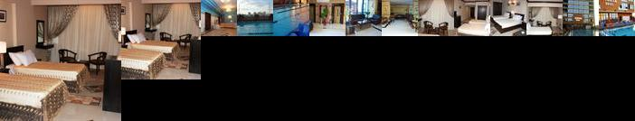 Siesta Resort Alexandria