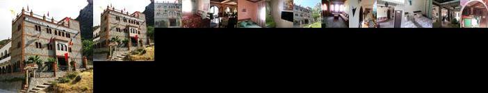 Maison d'Hotes Akchour