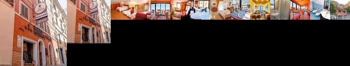 Hotel Garibaldi Frosinone