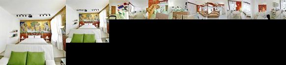 Mama Ro Apartments at Chistye Prudy