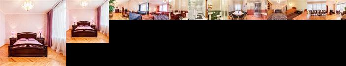 Zhovtneviy Hotel