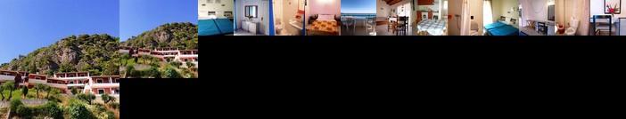 Gorgona Apartments Corfu Island