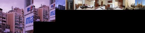 Silver Apartments Haret Hreik