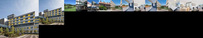 Wyndel Apartments Chatswood - Bertram