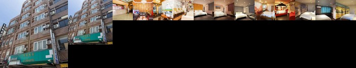 宜蘭大成商務飯店