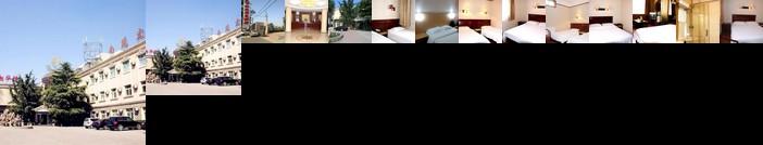 Beijing Nanyuan Hongchang Hotel