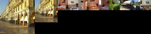 Sofia Menigos Apartments No 20