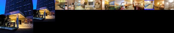Station Hotel AU