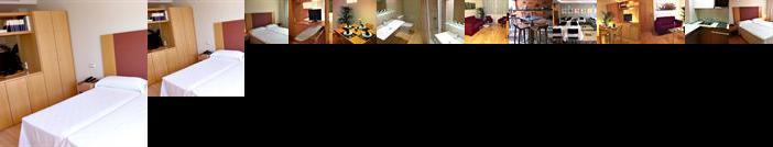 Hotel-Apartamentos Tartesos