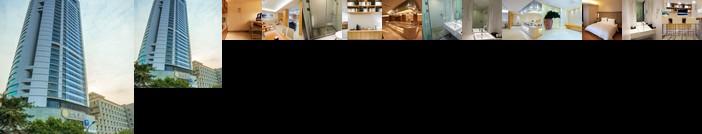 JI Hotel Chongqing Shangqing Temple
